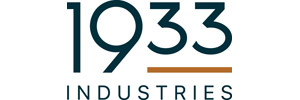 1933 Industries Logo