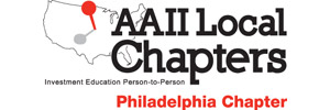 AAII of Philadelphia Logo