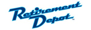 Retirement Depot Logo