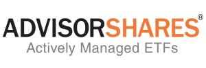 AdvisorShares Investments, LLC Logo