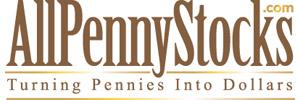 Allpennystocks.com Logo