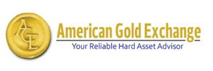 American Gold Exchange, Inc. Logo