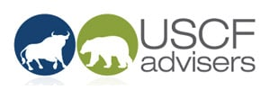 United States Commodity Funds Logo
