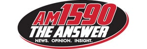 1590 The Answer Logo