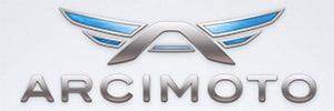 Arcimoto Logo