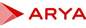 ARYA Trading Logo