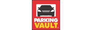 Auto Parking Vault Logo