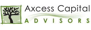 Axcess Capital Advisors Inc. Logo