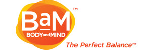 Body and Mind Inc. Logo