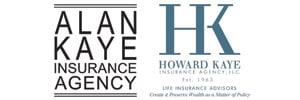 Kaye Insurance Agencies Logo