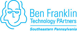 Ben Franklin Technology Partners Logo
