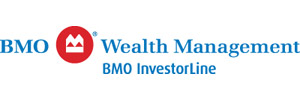BMO InvestorLine Inc. Logo