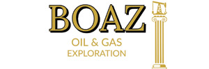 Boaz Oil & Gas Logo