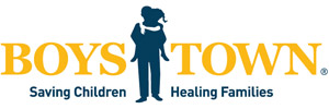 Girls and Boys Town Logo