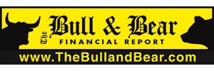 Bull & Bear Financial Report Logo