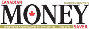 Canadian MoneySaver Logo