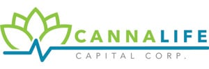 CannaLife Capital Corp Logo