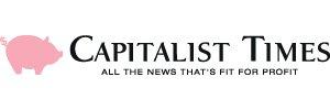 Capitalist Times Logo