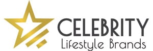 Celebrity Lifestyle Brands Logo