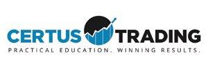 Certus Trading Logo