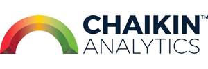 Chaikin Stock Research Logo