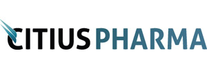 Citius Pharma Logo