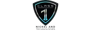 Class 1 Nickel and Technologies Ltd. Logo