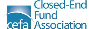 Closed-End Fund Association Logo