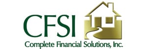 Complete Financial Solutions, Inc. Logo