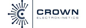 Crown Electrokinetics Logo