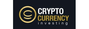Crypto Currency Investing Logo