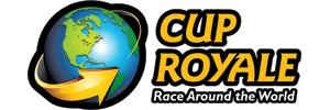 CupRoyale Holdings, Inc.  Logo