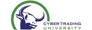 CyberTrading University Logo