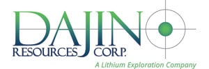 Dajin Resources Corp. Logo