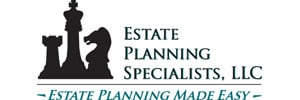 Estate Planning Specialist LLC. Logo