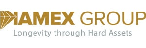 Diamex Group Logo