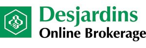 Desjardins Online Brokerage Logo