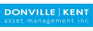 Donville Kent Asset Management Logo