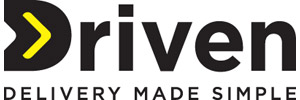 Driven Deliveries Inc. Logo