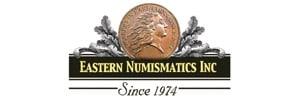 Eastern Numismatics Logo