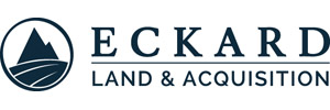 Eckard Land and Acquisitions LLC (ELA) Logo