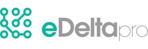 eDeltaPro Logo