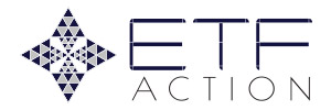 ETF Action, LLC. Logo