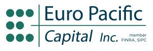 Euro Pacific Capital, Inc. Logo