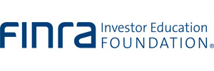 FINRA Investor Education Foundation Logo
