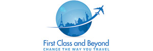 First Class and Beyond  Logo