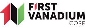 First Vanadium Corp Logo