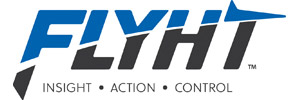 FLYHT Aerospace Solutions Ltd. Logo