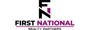 First National Realty Partners Logo