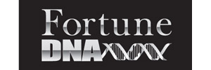 Fortune DNA, Inc. Logo